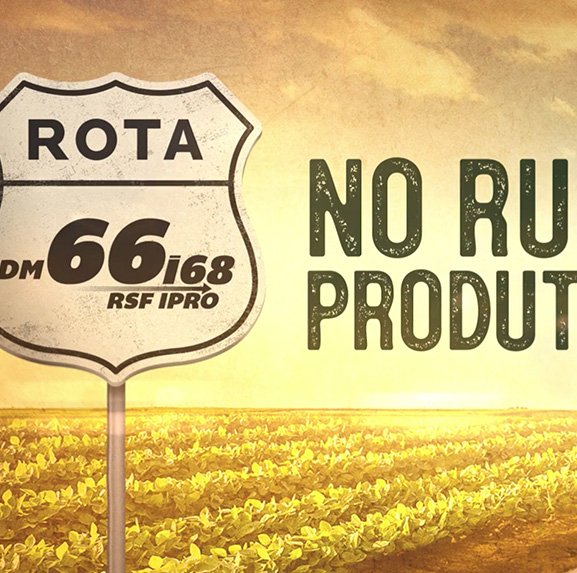 DONMARIO Rota66