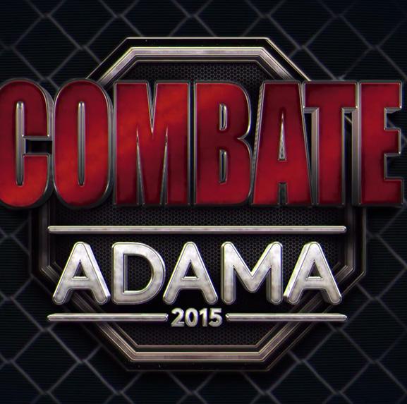 Combate Adama