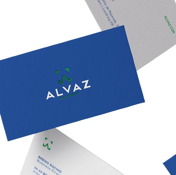 Alvaz