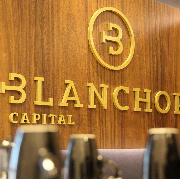 Blanchor Capital