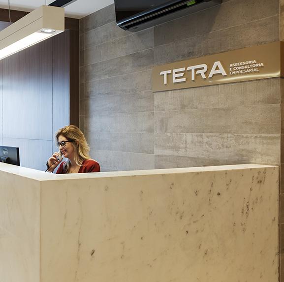 Tetra Consultoria Assessoria Empresarial